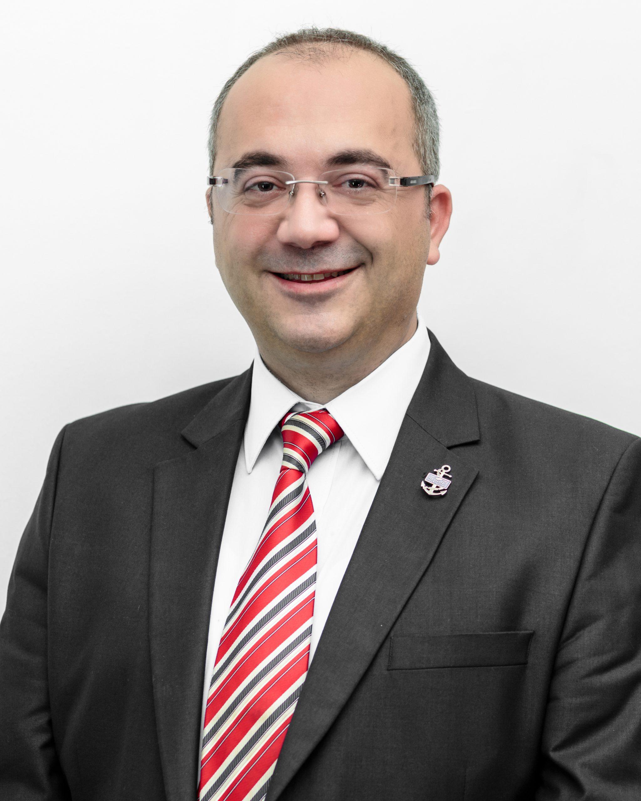 Ersin Arslanoğlu