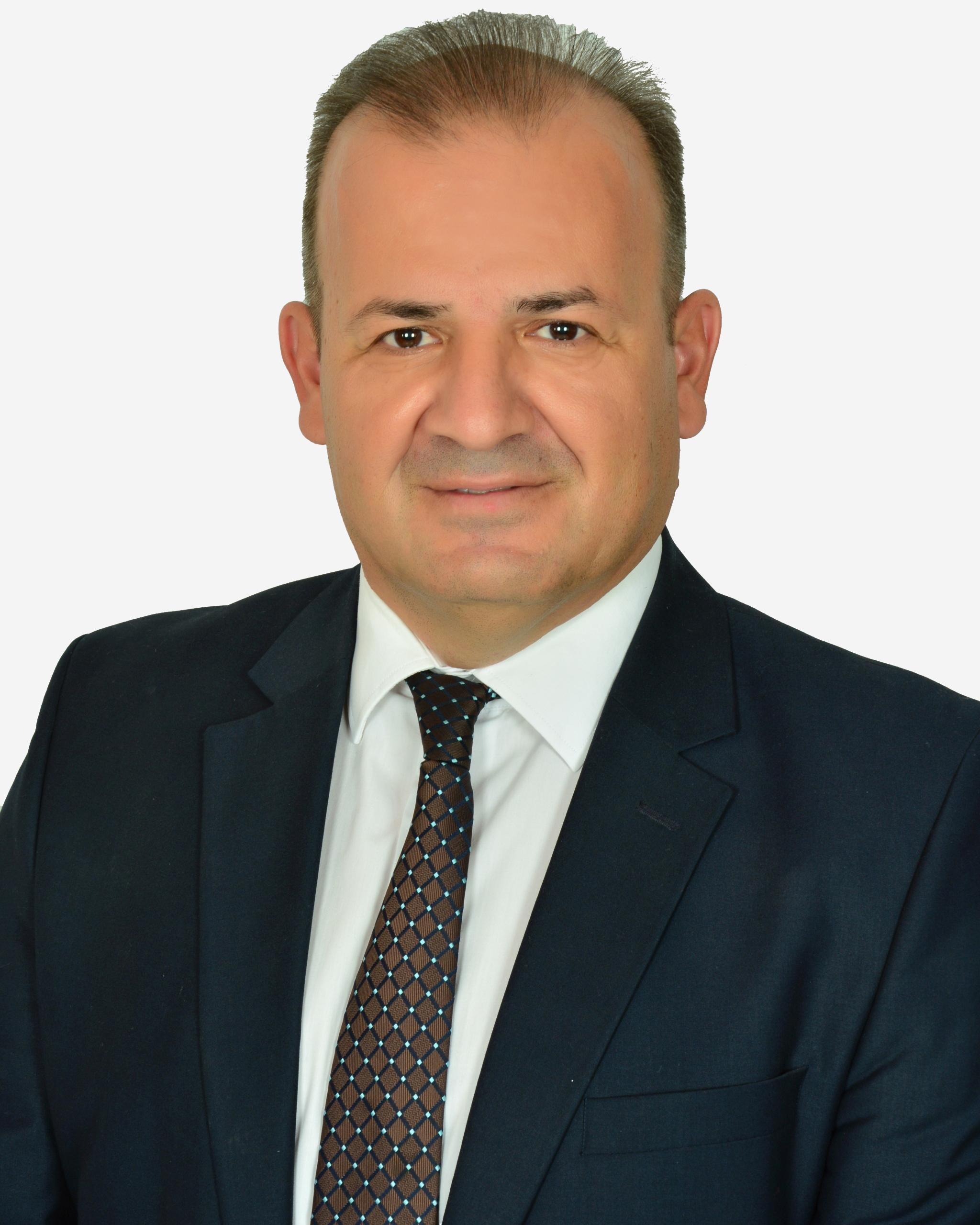 Oğuz Türkmen